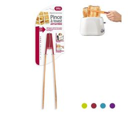 HOME EQUIPEMENT Pince toast 80160