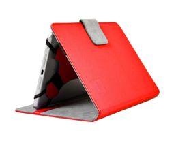 Etui tablette 8,6'' - 10'' PORT DESIGN Phoenix Universelle Rouge