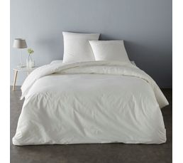 Linge De Lit - HC 260x240 + 2 TO 63x63 ANGEL Chantilly