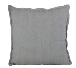 Coussins - Coussin 40x40 cm CHAMBRAY taupe