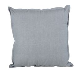 Coussins - Coussin 40x40 cm CHAMBRAY gris