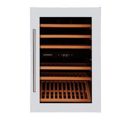 Cave à vin intégrable CLIMADIFF CLI45