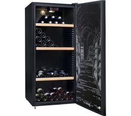Cave à vin de vieillissement CLIMADIFF CLPP150