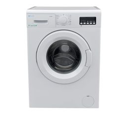Lave-linge hublot AYA ALF1202 Blanc