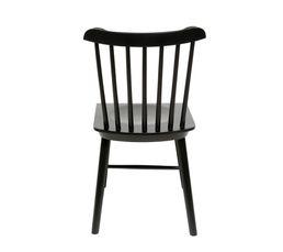 Chaise COLETTE 2 Noir