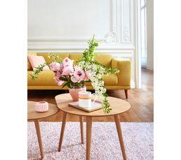 Table basse L.100 cm MANON Chêne