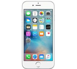 iphone 6 reconditionn apple iphone 6 16go silver t l phonie mobile but. Black Bedroom Furniture Sets. Home Design Ideas