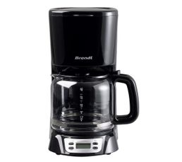 Cafeti�re programmable BRANDT CAF1318E