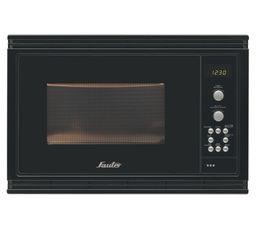 Four micro-ondes encastrable SAUTER SME920B