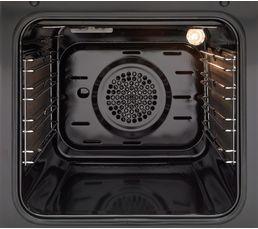 Cuisinière vitrocéramique BRANDT KV1550A