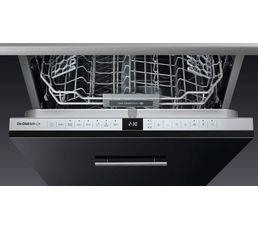 Lave-vaisselle - Lave-vaisselle intégrable DE DIETRICH DVH 1342 J