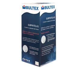 Sur-matelas - Sur matelas 140 x 190 cm BULTEX MEMOIRE DE FORME
