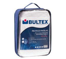 Protèges Matelas - Protège matelas 140x190 cm BULTEX DOUCEUR