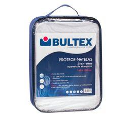 Protèges Matelas - Protège matelas 90x190 cm BULTEX BIEN ETRE