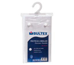 Protèges Matelas - Protège oreiller 60x60 cm BULTEX DOUCEUR