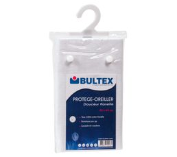BULTEX Protège oreiller 60x60 cm DOUCEUR