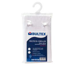 Protèges Matelas - Protège oreiller 45x70 cm BULTEX BIEN ETRE
