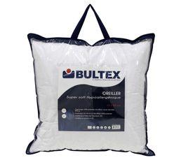 Couettes Et Oreillers - Oreiller 60x60 cm BULTEX SUPER SOFT