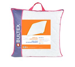 Couettes Et Oreillers - Oreiller 60x60 cm BULTEX SPECIAL CERVICALE