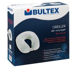 Couettes Et Oreillers - Oreiller 32x32 cm BULTEX VOYAGE