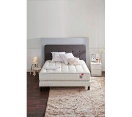 Tête de lit gris L.170 cm EPEDA ALLURE