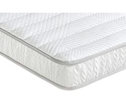 Matelas latex 90 x 200 cm EPEDA INVITATION