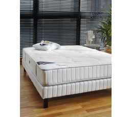 Sommiers - Sommier 160 x 200 cm EPEDA CONFORT MEDIUM