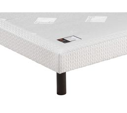 Sommiers - Sommier 80 x 200 cm EPEDA CONFORT FERME