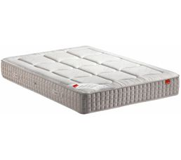 matelas 120 x 190 cm epeda soyeux matelas but. Black Bedroom Furniture Sets. Home Design Ideas