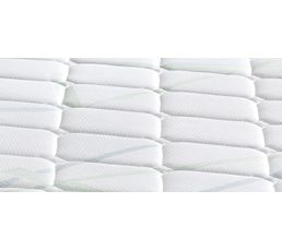 Matelas 140 x 190 cm MERINOS FEEL GOOD
