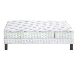 Matelas 140 x 200 cm MERINOS FEEL GOOD