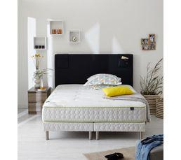 Sommier tapissier 2x90x200 cm MERINOS MORPHO