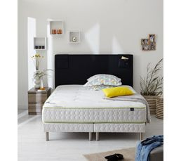 sommier tapissier 2x90x200 cm merinos morpho sommiers but. Black Bedroom Furniture Sets. Home Design Ideas