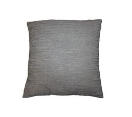 Coussin 38x38 cm JUNGLE taupe