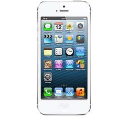 Téléphonie Mobile - Smartphone 4'' APPLE IPHONE5 BLC 16Go