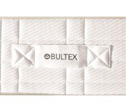 Matelas 140 x 200 cm BULTEX DEEP PROTECT