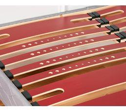 Sommier tapissier 160 x 200 cm BULTEX MORPHO BILATTE 2
