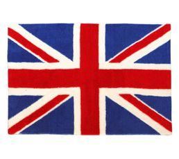 Tapis de londres ou avec le drapeau anglais deco londres - Dessin de l angleterre ...