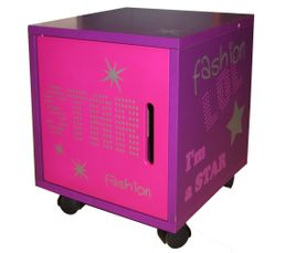 Meubles D'appoint - Cube H35 FASHION