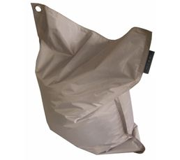 Maxi coussin L. 130 - H. 110 MAXI COUSSIN taupe