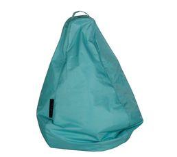 poire d90xh110 cm tilt bleu poufs poires but. Black Bedroom Furniture Sets. Home Design Ideas