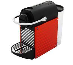 KRUPS Expresso à capsule YY1202FD Nespresso PIXIE Rouge