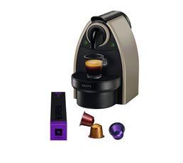 Expresso à capsule KRUPS YY1540FD Nespresso Essenza