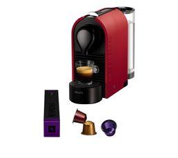 Expresso KRUPS YY1302FD Nespresso U