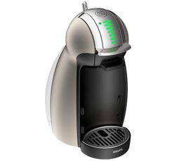 Cafeti�res & Expressos - Machine à dosettes KRUPS YY1784FD Dolce Gusto Genio