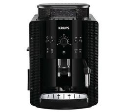 KRUPS Espresso avec broyeur YY8125FD
