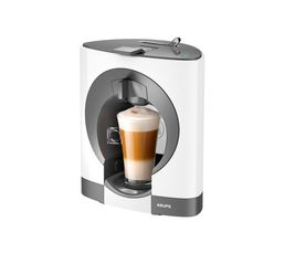 Expresso à capsule Dolce Gusto KRUPS YY2292FD Dolce Gusto Oblo