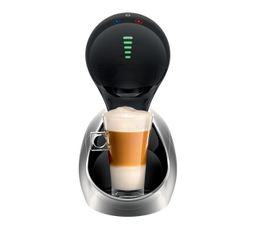 Cafeti�res & Expressos - Machine à dosettes KRUPS YY2768FD Dolce Gusto Movenza