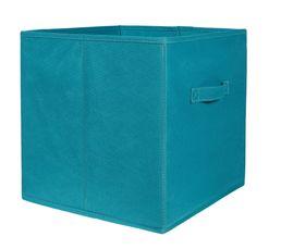 Boites De Rangement - Bac 31x31x31 cm INTISSE Bleu