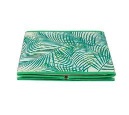 Panier tropical PALMIER Vert